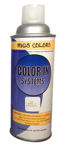 Color In Systems® from Mold In Graphic Systems®