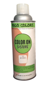 Color On Systems® from Mold In Graphic Systems®