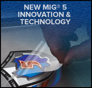 MIG 5 Graphic Technology
