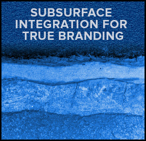 Mold In Graphics® Subsurface Integration for True Branding
