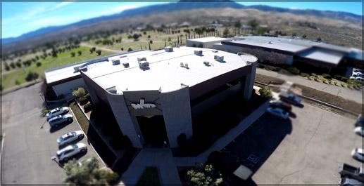 Arizona Landscape Inspires Culture & Innovation For Plastics Labeling Company