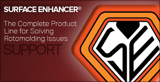 Support for Surface Enhancer products