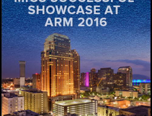 MIGS Successful Showcase At ARM 2016