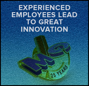 Experienced Employees Lead to Great Innovation