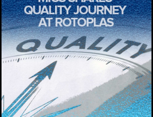 MIGS Shares Quality Journey At Rotoplas