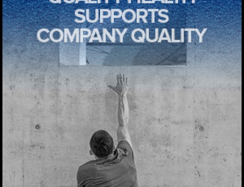 Quality Health Supports Company Quality