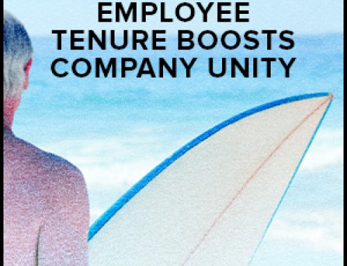 Employee Tenure Boosts Company Unity