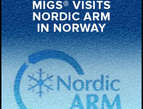 MIGS Visits Nordic ARM In Norway