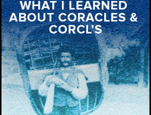 What I Learned About Coracles & Corcl's