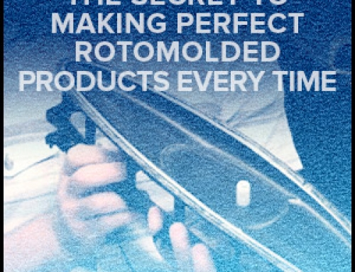 The Secret To Making Perfect Rotomolded Products Every Time