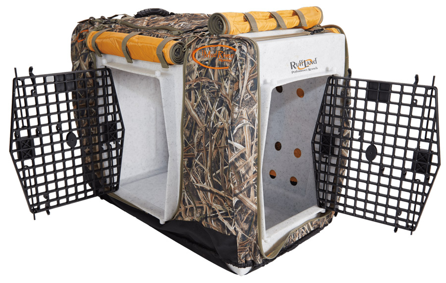 The Only Dog Kennel You'll Ever Need Using The Only Label You'll Ever Need