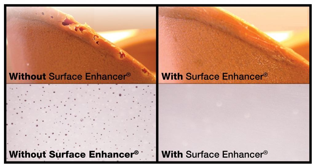 How Surface Enhancer® Brand Just Left Imitators In The Dust!